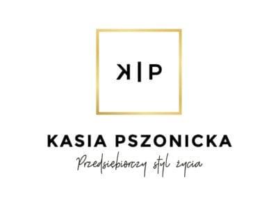 Kasia Pszonicka – LOGO