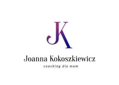 Joanna Kokoszkiewicz – LOGO
